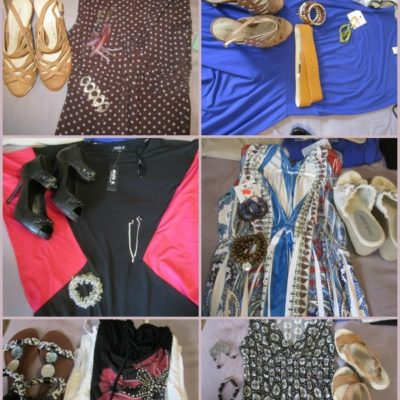 How to Pack for BlogHer