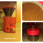 Electric Coffee Grinder Review