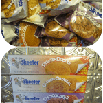 Nut Free Cookies from Skeeter Snacks