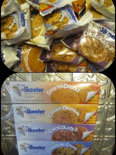 nut free cookies