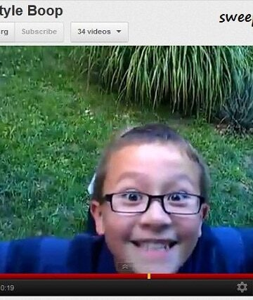 Gangnam Style Funny Videos