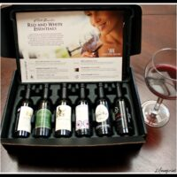 Tasting Room Wine sampler