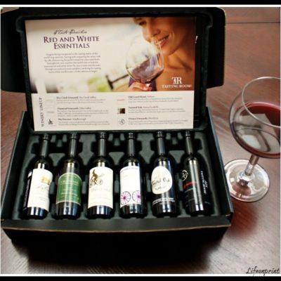 Enjoy Wine Your Way with TastingRoom.com Review