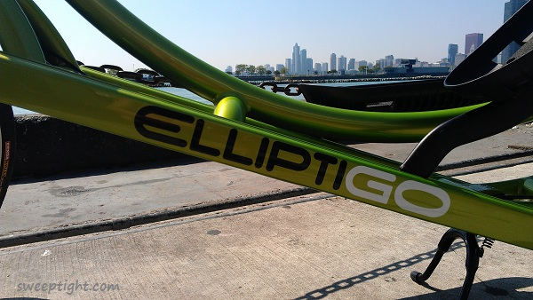 Chicago fun by ElliptiGo