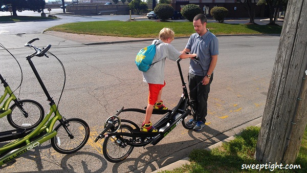 ElliptiGo training in Chicago