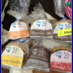 Packaged Sweet Andy's Cookies