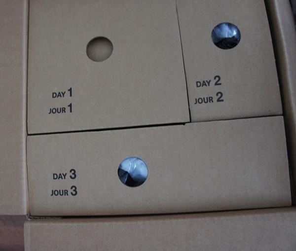 DIY Countertop Refinishing System