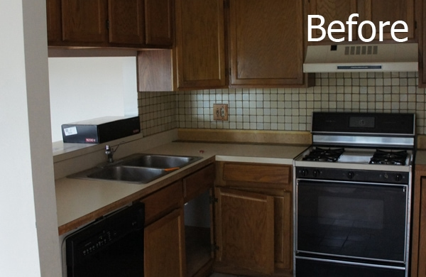 DIY Countertop Refinishing System