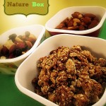 Healthy Snacks Delivered with NatureBox