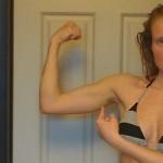 Week 2 Revolt Fitness Challenge
