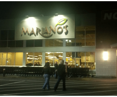 Exciting Store Opening of Mariano's Frankfort