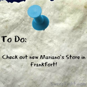 Check out new Marianos store in Frankfort