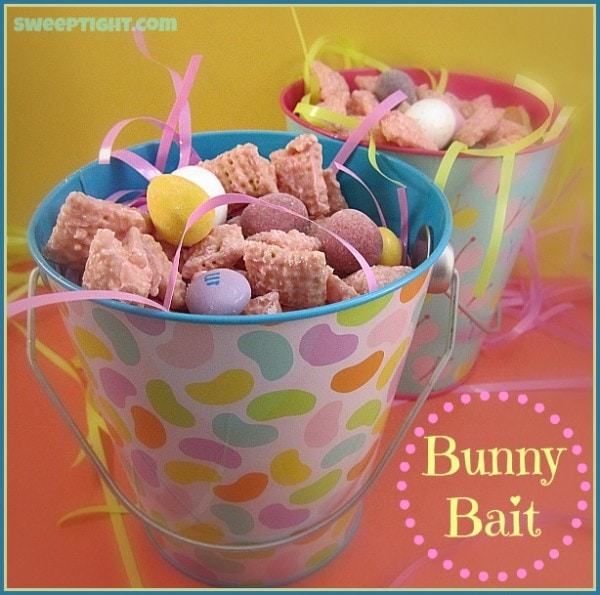 bunny bait recipe