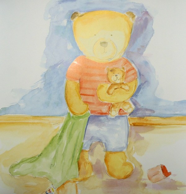 An Adoption Story for Children