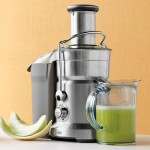 All Natural Juice from Your Kitchen