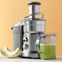 All natural juice juicer