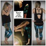 Onzie yoga apparel