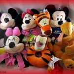 Disney Dog Toys from PetSmart