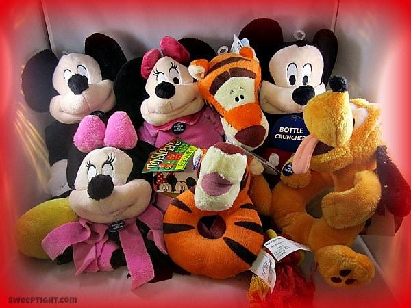 Disney Dog Toys from PetSmart