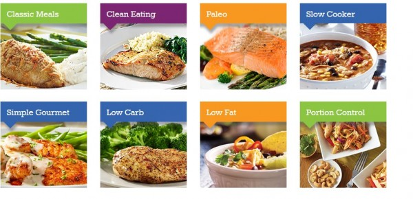 emeals easy meal plans