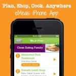 Easy Meal Planning with New eMeals App