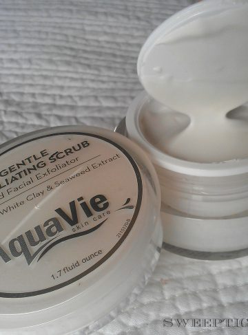 Add AquaVie to Your Skin Care Routine
