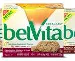 Quick Breakfast Food belVita Breakfast Biscuits and Sweepstakes