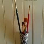 Kefir Probugs and DIY Upcycling Craft Ideas