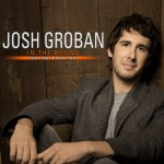 Josh Groban's North American Tour