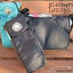 Stylish Camera and Lens Bags from jill-e