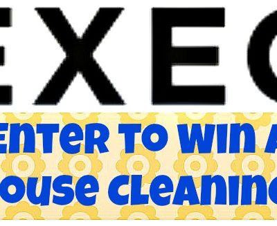 Exec Cleaning House Cleaning Service Review