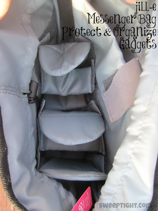 messenger carry-all bag