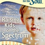 Support for Parents of Children with Autism Book