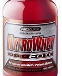 ProSource NytroWhey Protein Powder Review