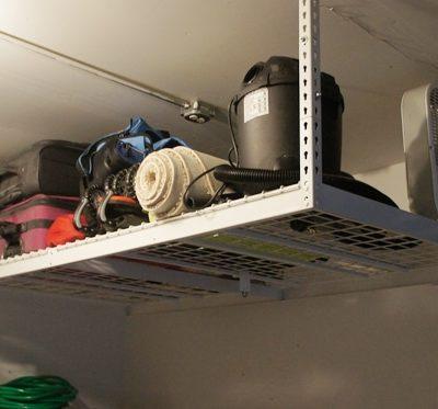 Organize your Garage with Saferacks