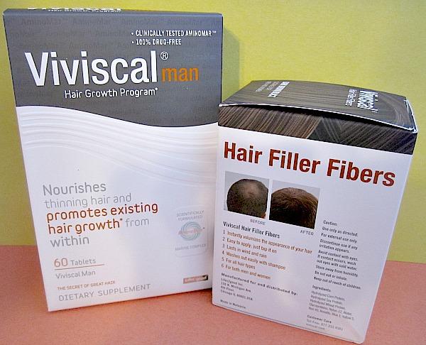 viviscal man for balding