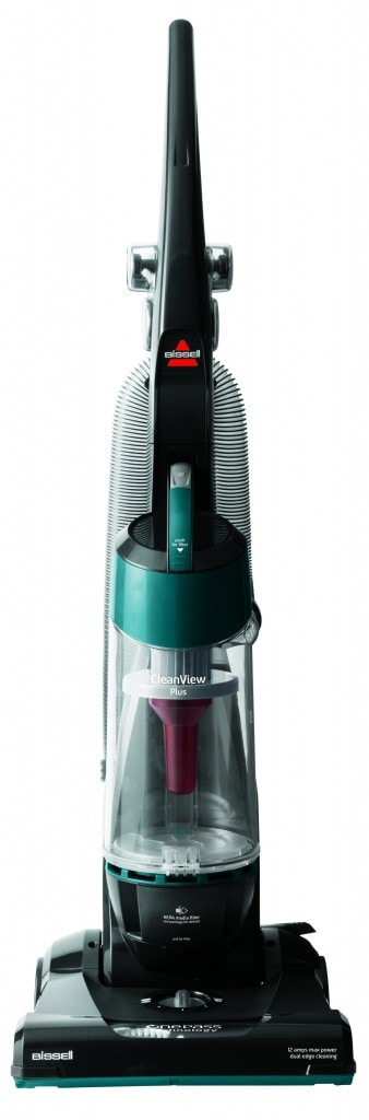 BISSELL #CleanView Plus vacuum cleaner