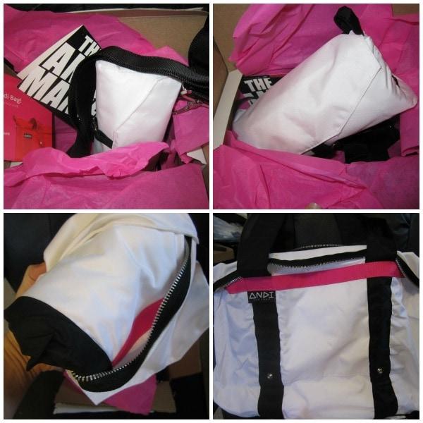 andi bag