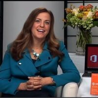 Interview with Beth Blecherman author or My Parent Plan