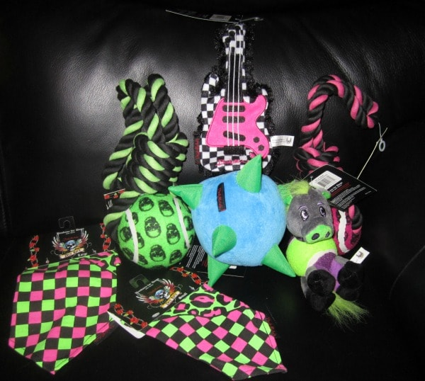bret michaels pet toys