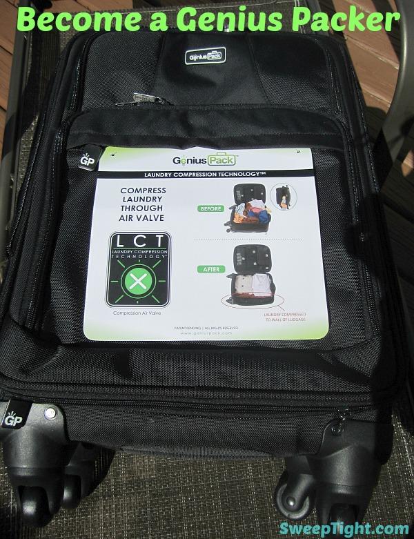 genius packer