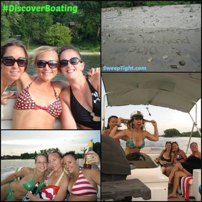 Discover Boating this Summer