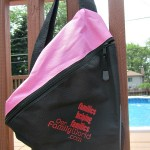 Bloggers Helping Families with Sling Bags