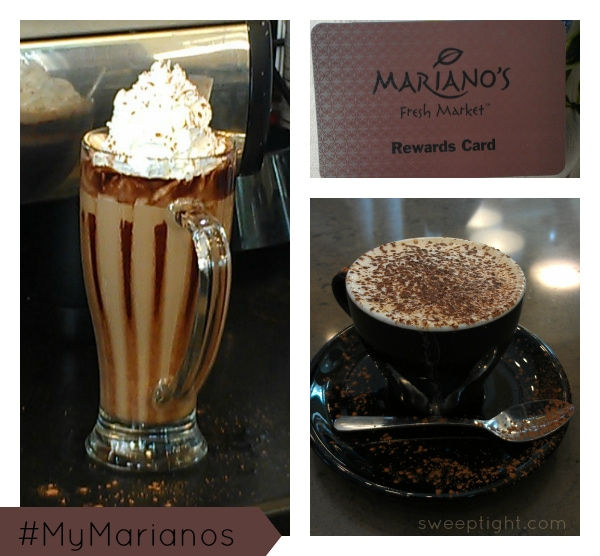 Vero Coffee #shop #MyMarianos