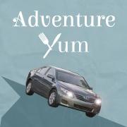 adventure yum