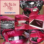 Perfect Travel Tote for Moms or Gadget Lovers