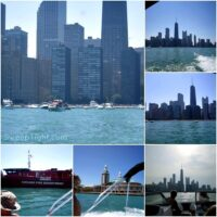 lake michigan boating