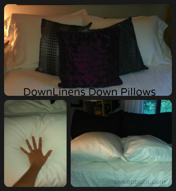 get quality sleep with the right pillows