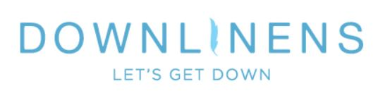 DownLinens Logo
