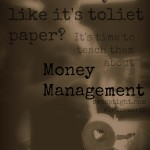 Money Management and How to do it Right